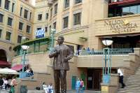 Voyage incentive à Johannesburg