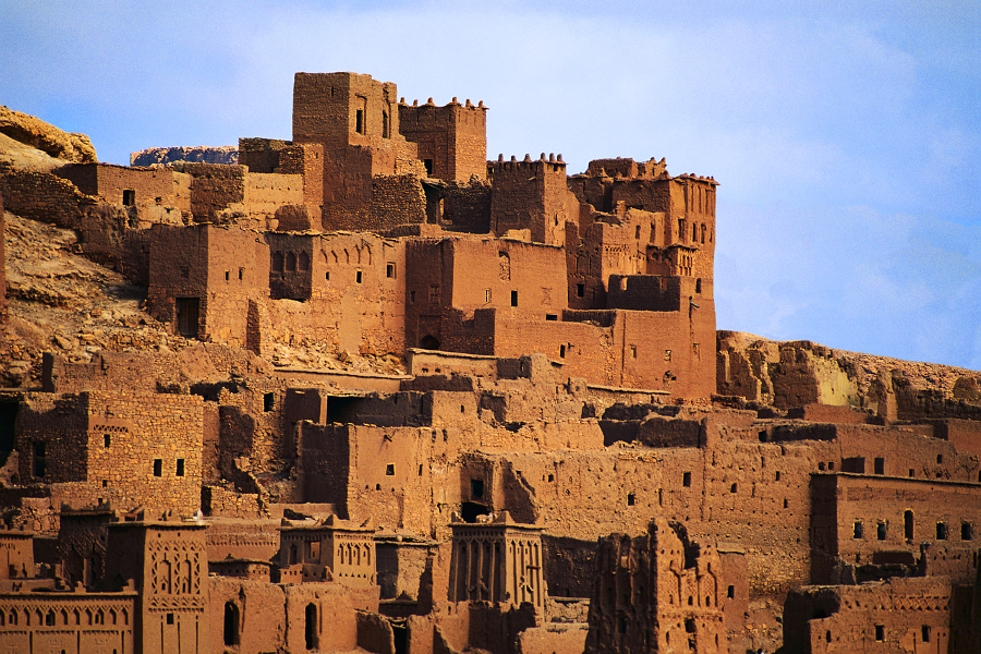 Incentive à Marrakech