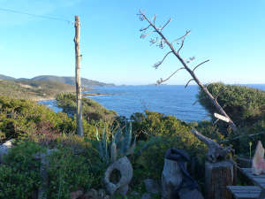 Séminaire en Corse