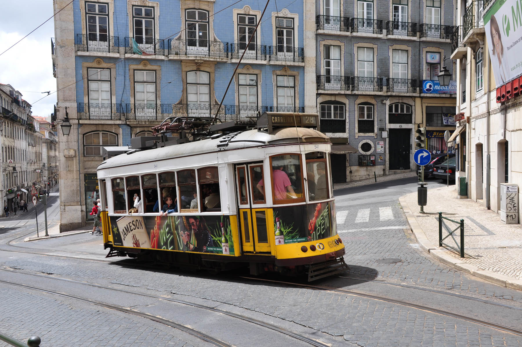 Séminaire à Lisbonne