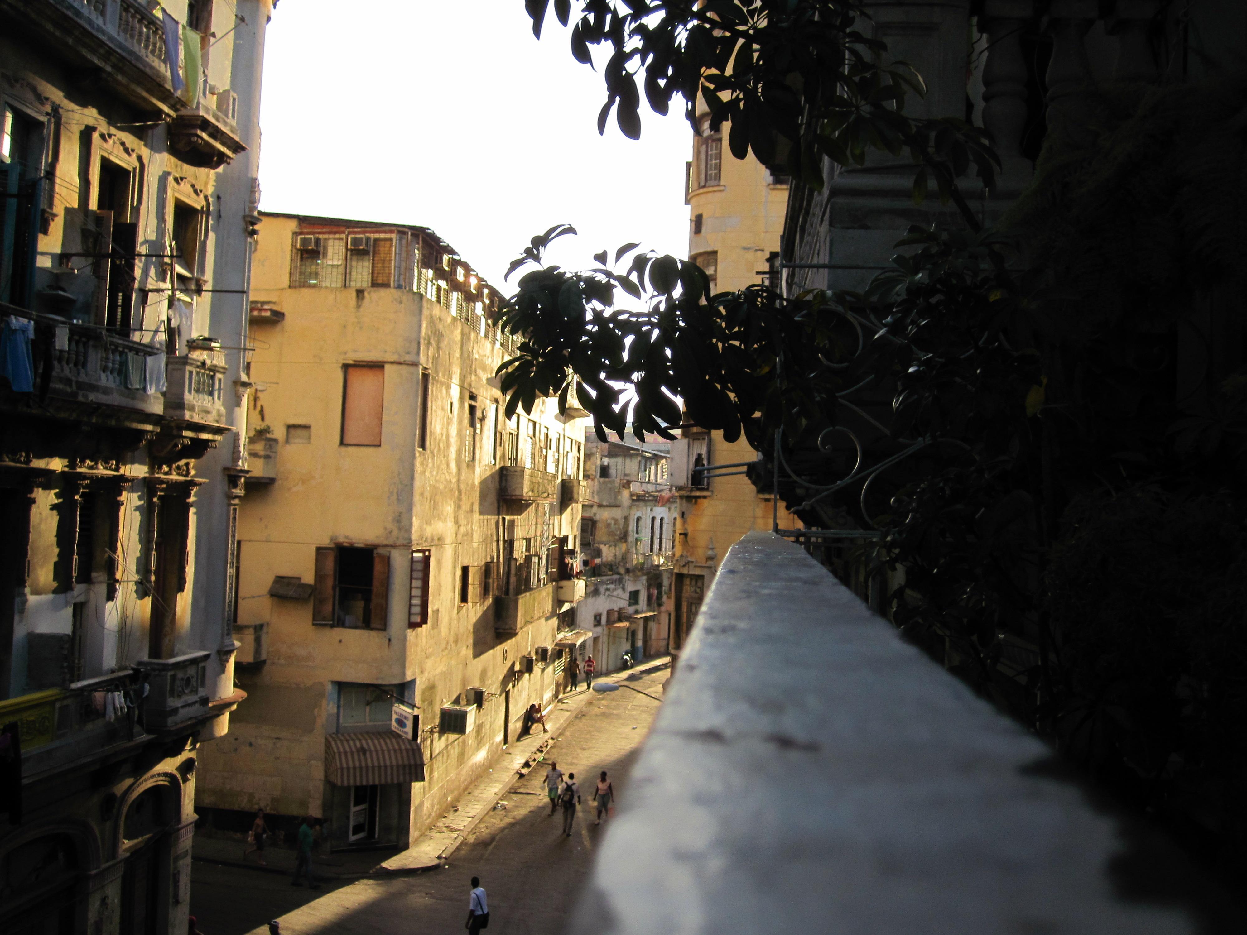 Séminaire et incentive à La Havane