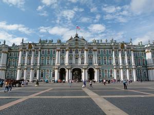 Séminaire et incentive à Saint-Pétersbourg