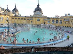 Incentive et séminaire à Budapest
