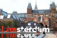 Séminaire & incentive à Amsterdam