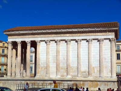Incentive Nîmes