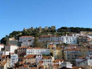 Incentive à Lisbonne
