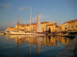 Incentive à Saint-Tropez
