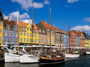 Incentive à Copenhague