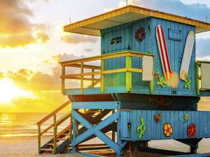 Incentive à Miami