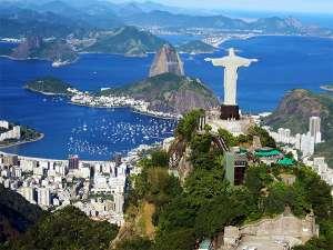 Incentive à Rio de Janeiro