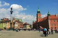 Incentive à Varsovie en Pologne