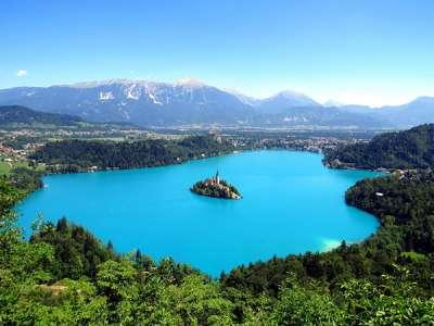 Incentive en Slovénie