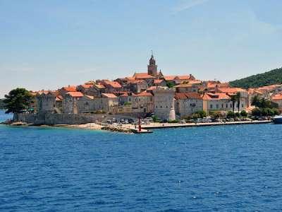 Voyage incentive à Dubrovnik