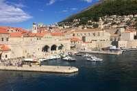 Voyage incentive en Croatie