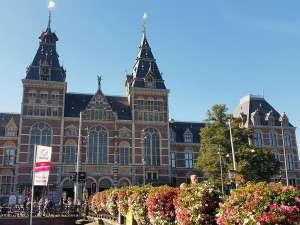Voyage incentive à Amsterdam