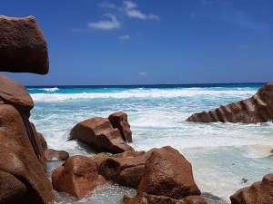 Voyage incentive aux Seychelles