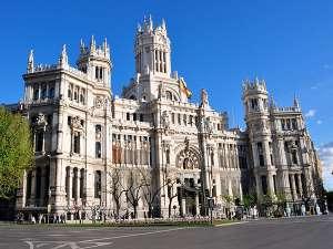 Voyage incentive à Madrid