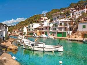 Voyage incentive à Majorque