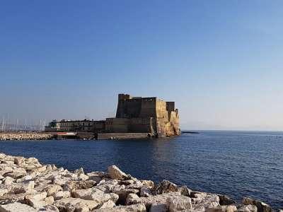 Voyage incentive à Naples