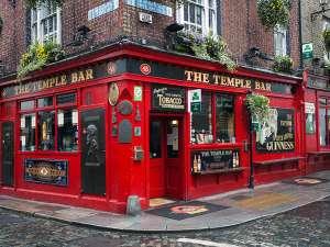 Voyage incentive à Dublin