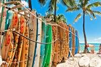 Voyage incentive à Hawaï