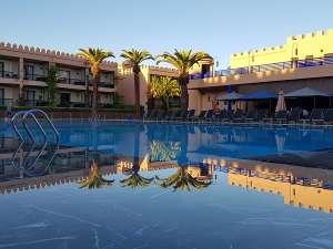 Séminaire à Marrakech