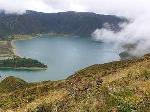 Voyage incentive aux Açores